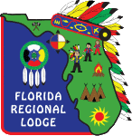 Florida Regional Advisory Lodge Logo