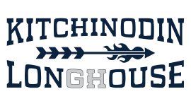 Kitchinodin Longhouse Logo