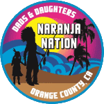 Naranja Native Nation Orange County Logo