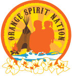 Orange Spirit Nation Logo