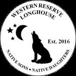 Western Reserve Longhouse Logo