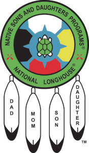 National Longhouse Logo