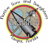Tocobaga Nation Logo