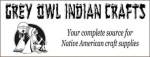 Grey Owl Indian Craft Sales Corp.